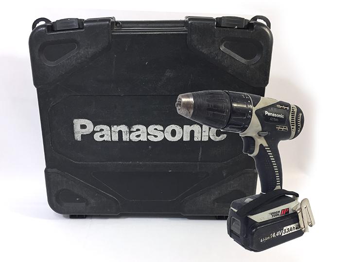 蒲生店でパナソニック電動工具買取りました