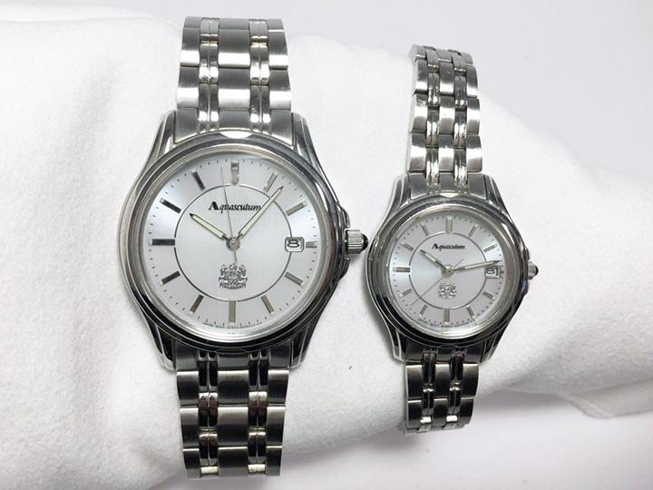 シチズン 腕時計 買取りました