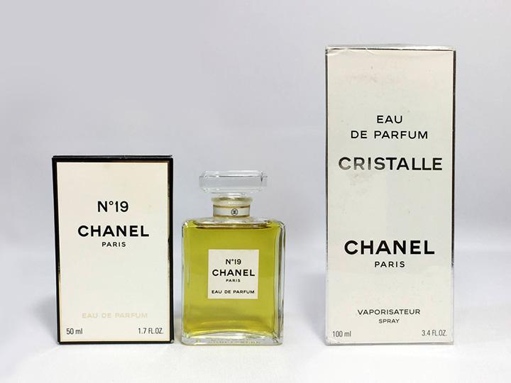 シャネル 香水 買取りました!