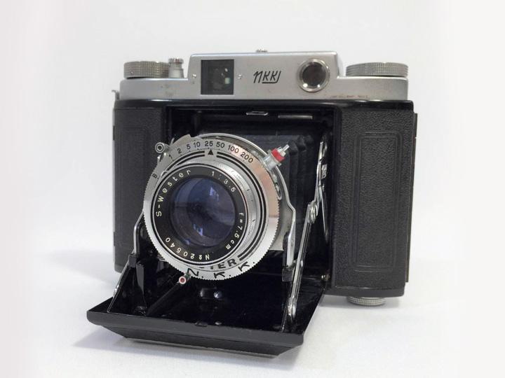 ヴィンテージカメラ 買取りました