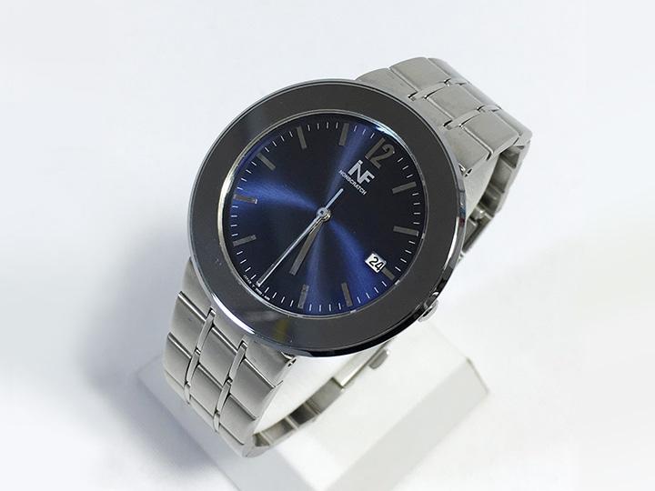 時計買取事例:オリエント ンスクラッチ