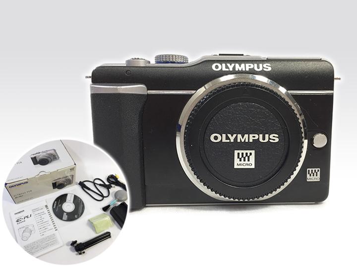 カメラ買取事例:オリンパス PEN E-PL1s
