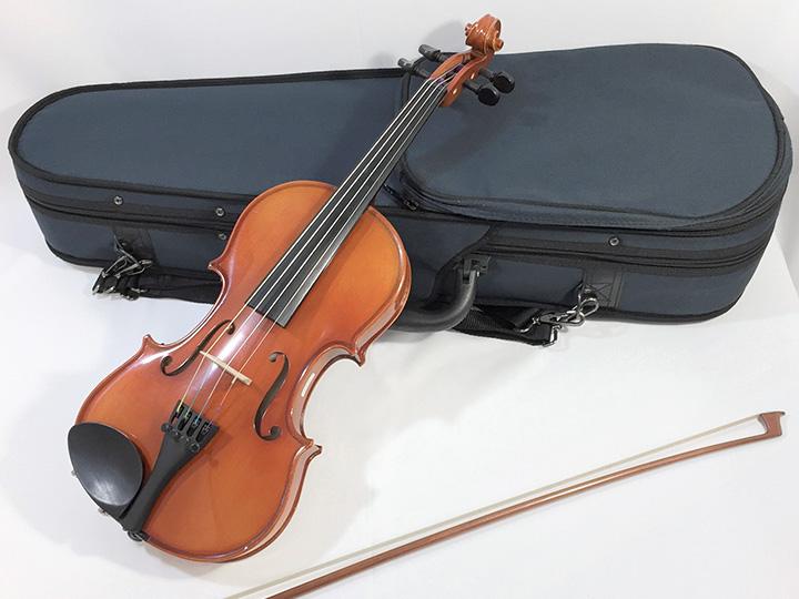楽器買取事例:鈴木バイオリン 1/2サイズ