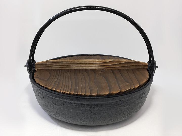 南部鉄器買取事例:ふるさと鍋